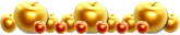 Gold Apple x42