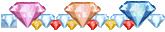 Diamond x 42