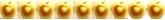 Gold Apple x9
