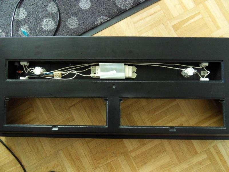 rampe lumi res. Black Bedroom Furniture Sets. Home Design Ideas