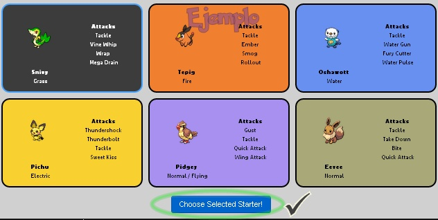 pokemon deluge rpg how to get legendaries