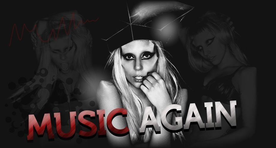 Music Again