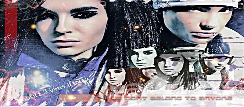Kaulitz Twins Serbia
