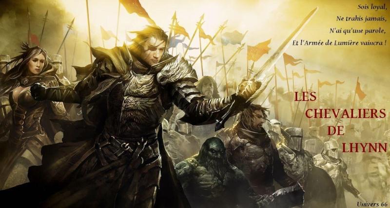 Alliance Des Chevaliers De Lhynn (Univers 66)