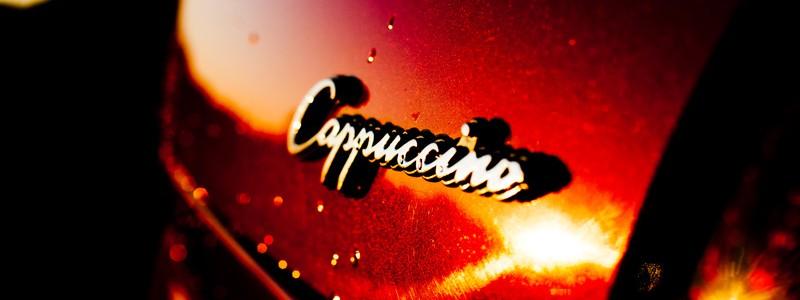 La Cappuccino en France