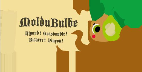 MolduBulbe