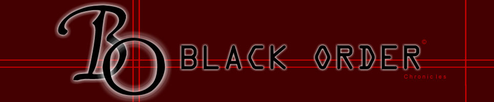 The Black Order