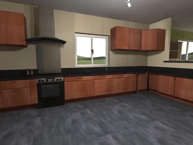 cuisine quelle couleur de peinture. Black Bedroom Furniture Sets. Home Design Ideas
