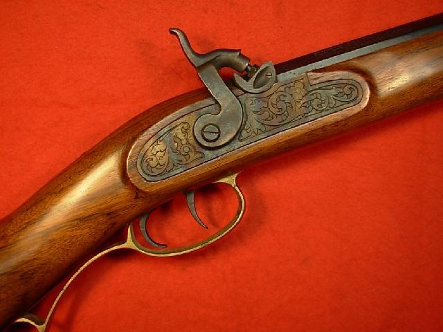 recherche pieces de fusil Hawken