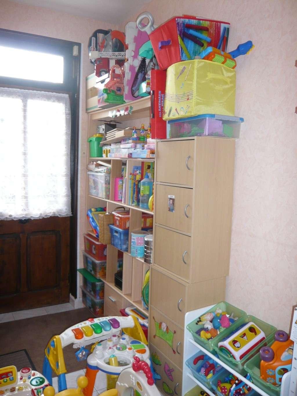 Couloir salle de jeux page 5 - Rangement salle de jeu ...