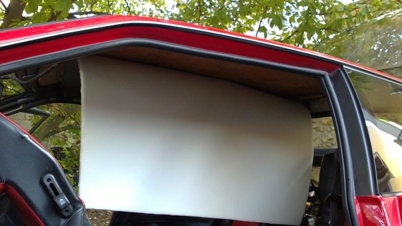 r fection ciel de toit alpine gta page 2. Black Bedroom Furniture Sets. Home Design Ideas