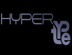 Hyper Type