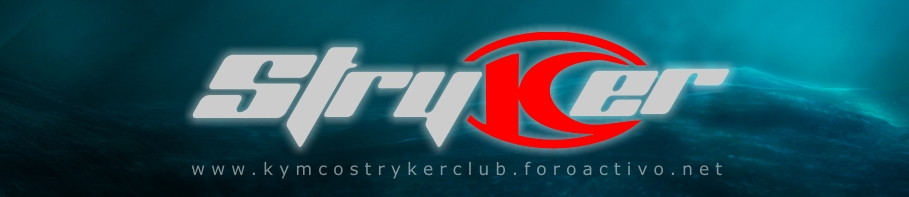 Club Stryker