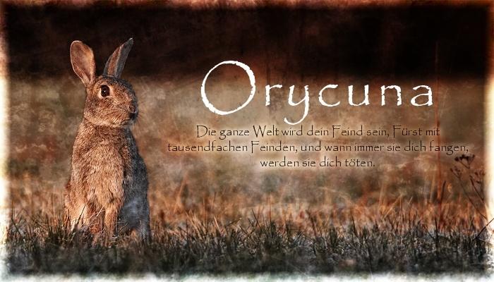 Orycuna