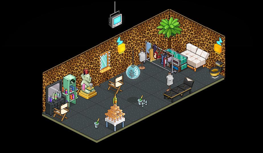 bss hotel crea il tuo avatar arreda le tue stanze