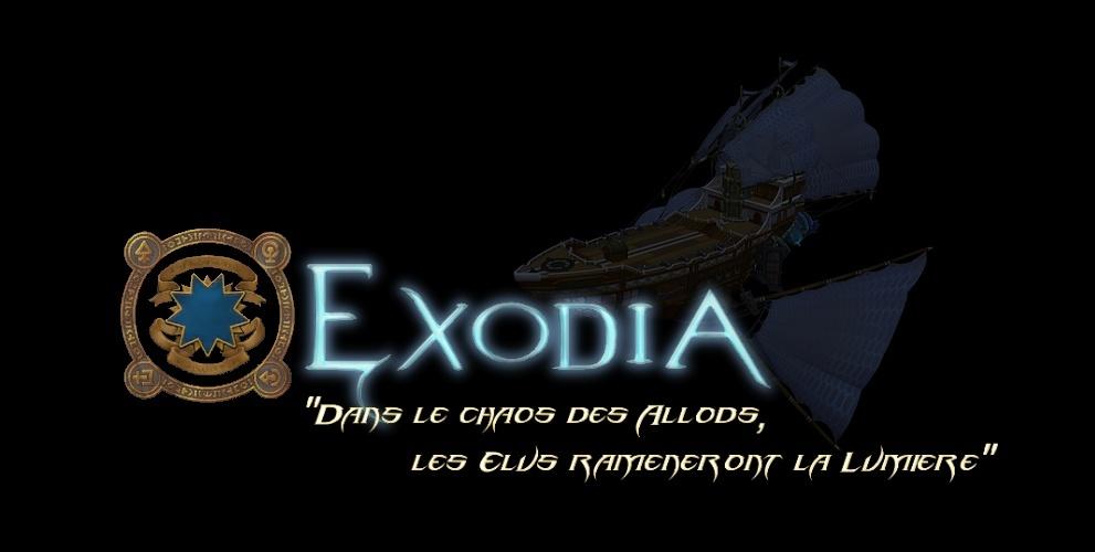 Exodia - Allods Online