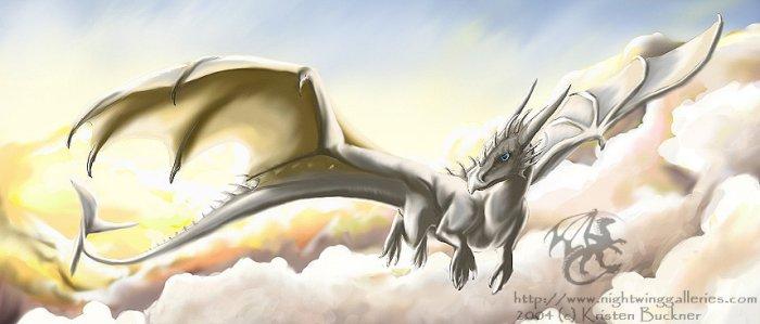 dragon vraiment existe