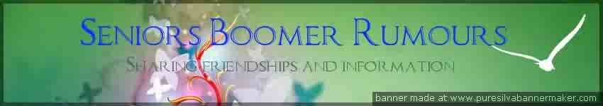 Seniors Boomer Rumours