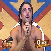 Greg basso