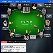 Soft pokerstars