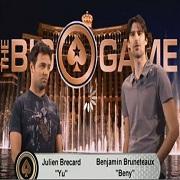 big game M6