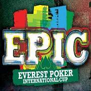 Tournoi EPIC sur Everest poker