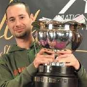 Valentin Messina vainqueur du France poker tour