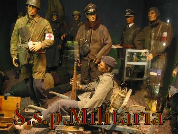 S.s.p.Militaria