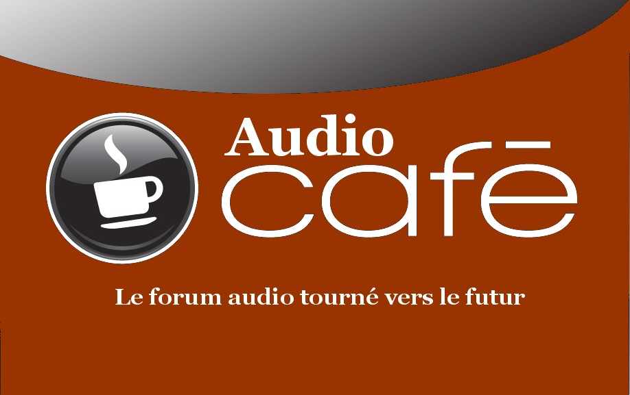 Audio Café