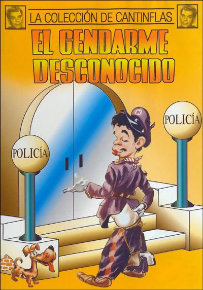 el gendarme desconocido dvdrip