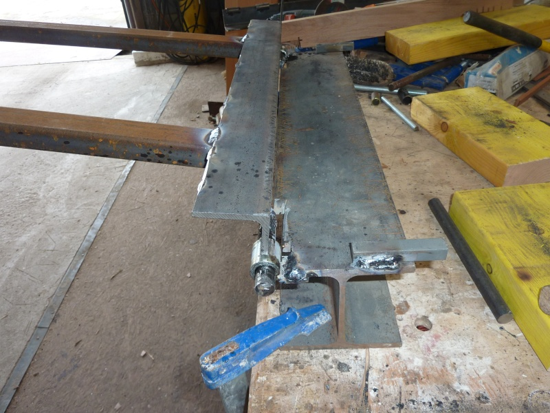 Tuto fabrication valises alu - Comment plier du zinc ...