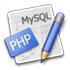 PHP,MySQL