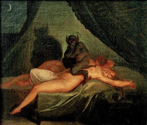 Ад пекло голых женщин