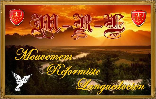 Mouvement Réformiste Languedocien