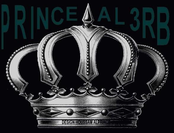 PRINCE AL3RB