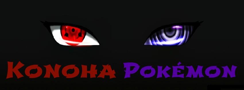 Konoha-Pokemon