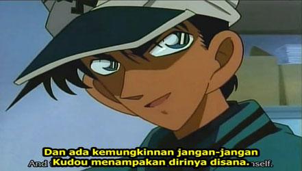 Detective Conan Episode 48