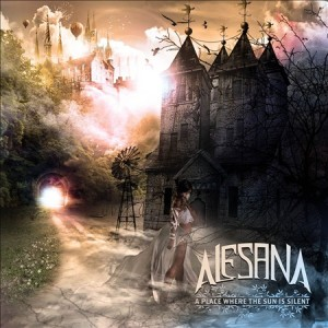Alesana - A Gilded Masquerade