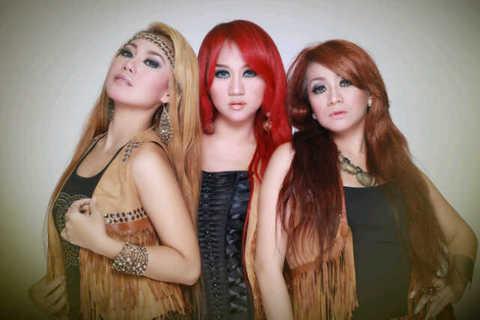 3 Macan - Ember