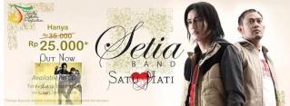 Setia Band - Satu Hati