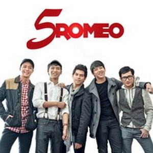 5 Romeo - Semenjak Ada Dirimu