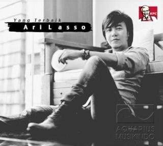 Ari Lasso - Cinta Adalah Misteri