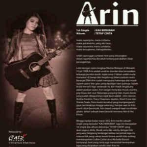 Arin - Kau Berubah.mp3
