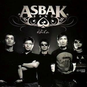 Asbak Band - Tak Terpilih