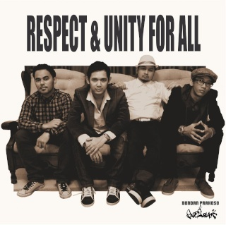 Bondan Prakoso & Fade 2 Black - Respect & Unity For All