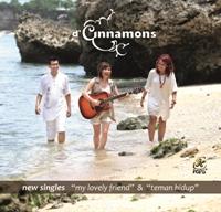 D'Cinnamons - Teman Hidup