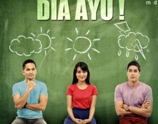 Shireen Sungkar & Teuku Wisnu - Anything For You (OST Dia Ayu)