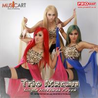 Trio Macan - Iwak Peyek (CD Rip)