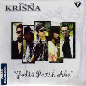 Krisna - Kutemukan Cinta