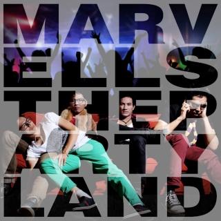Marvells - Tentang Semalam
